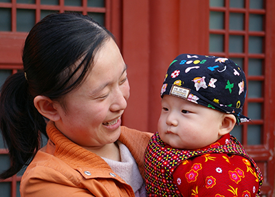 korean baby tradition