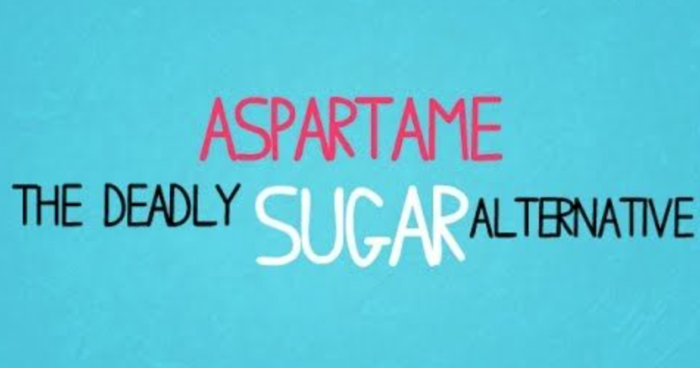 aspartame bittersweet truth