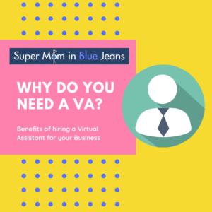 why do you need a va?