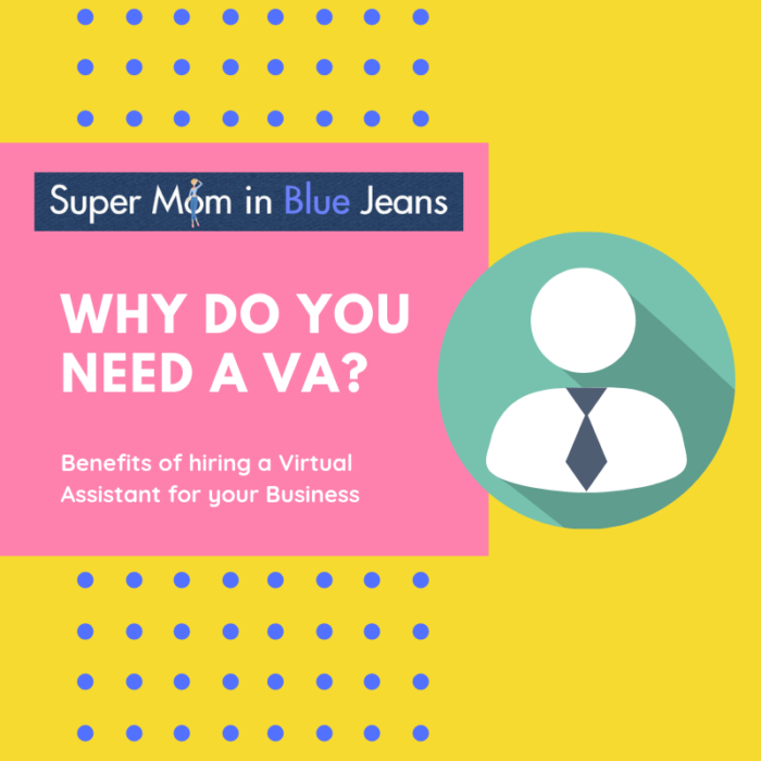 why do you need a va?