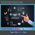 Social Media Marketing Strategy - Super Mom In Blue Jeans